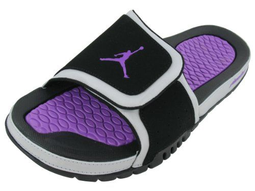 58d121b5fd6ff7 ... Jordan Hydro 2-312527-026 Size 9