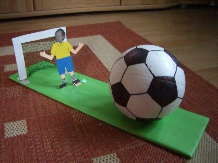 Geschenk Für Fußballfan