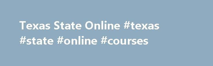 Texas State Online #texas #state #online #courses http://oklahoma.nef2.com/texas-state-online-texas-state-online-courses/  # COURSES This package is the best value and the most popular. It includes all of the courses required for a Texas real estate license and it includes a math review course and a State exam prep test. Texas Principles of Real Estate 1 (TREC #111) – Covers: Ownership, transfer, licensing, finance and fair housing. Texas Principles of Real Estate 2(TREC #112) – Covers: Real…