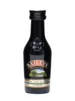 Adult prize - mini bottle of Bailey's.