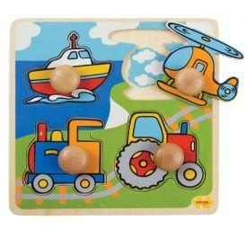 Transport Jigsaw