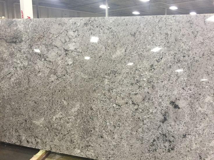 Bahamas White Aphrodite Granite White Granite Granite