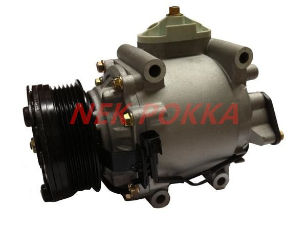 Ford Five Hundred (07-05)  Ford Freestyle (07-05)  Mercury Montego (07-05) Automobile air conditioning compressor