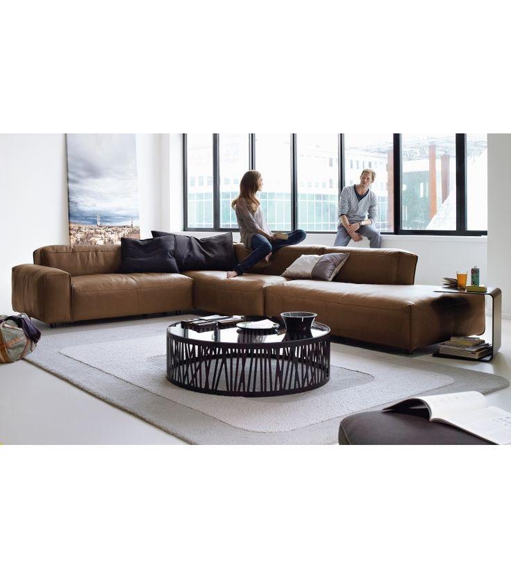 Mio Rolf Benz Sofa