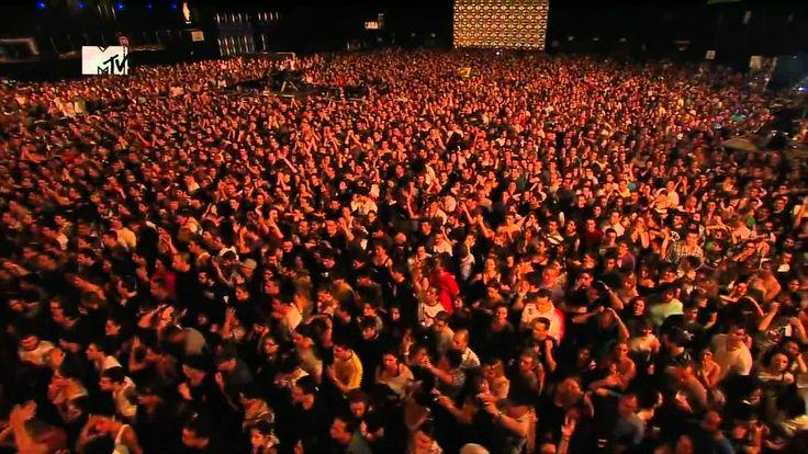 Show realizado nos dias 29 e 30/05/2012 no Espaço das Américas em São Paulo com a participação do Wagner Moura nos vocais. Produção MTV. Devoção, nostalgia e...