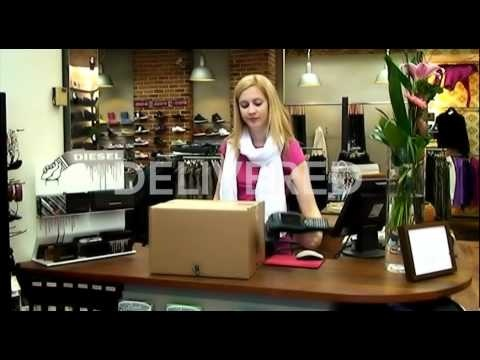 Designed Delivered Sold - RFID in a garment's value chain - The video depicts the whole journey a piece of garment travels through the supply chain all the way from the designers table to the customer's shopping bag and how RFID can feed information to the designer, retailer, manufacturer and the customer in order to insure a short route from catwalk to store and excellent service for the every day person buying the item.