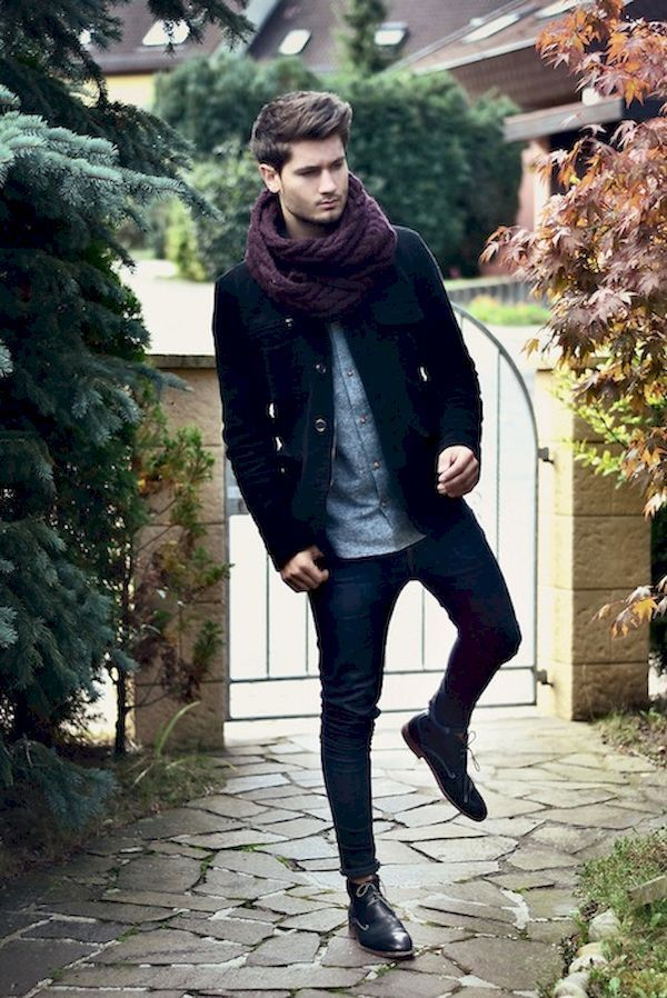 Amazing 48 European Mens Fashion Style to Copy from https://www.fashionetter.com/2017/05/01/casual-european-mens-fashion-style-copy/