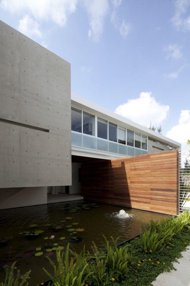 FF House, Zapopan, México | Hernandez Silva Arquitectos | photo © Carlos Díaz Corona