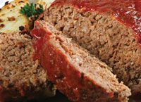 Community Recipes | Cottage Meat Loaf | Herbal Magic