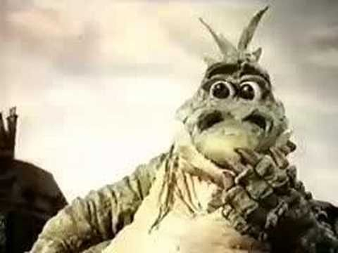 Chewits advert from 1986 /Look out for him in Piccadilly!