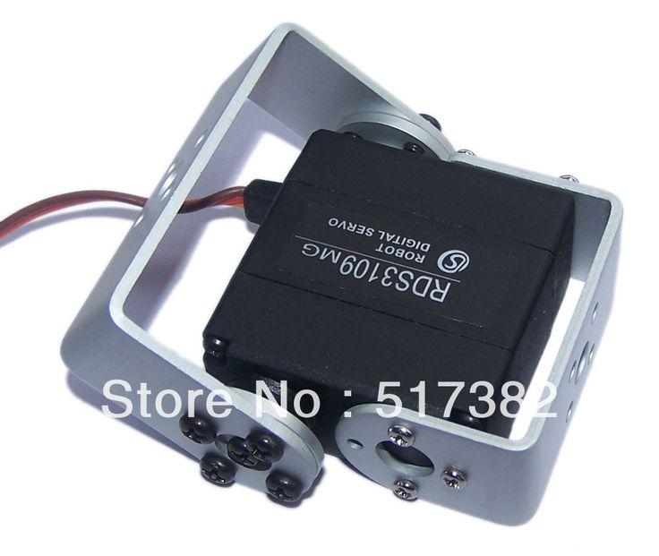 Freeship Original factory RDS3109 Metal gear  Robot servo Digital servo arduino servo for Robot DIY 9kg/cm #Affiliate