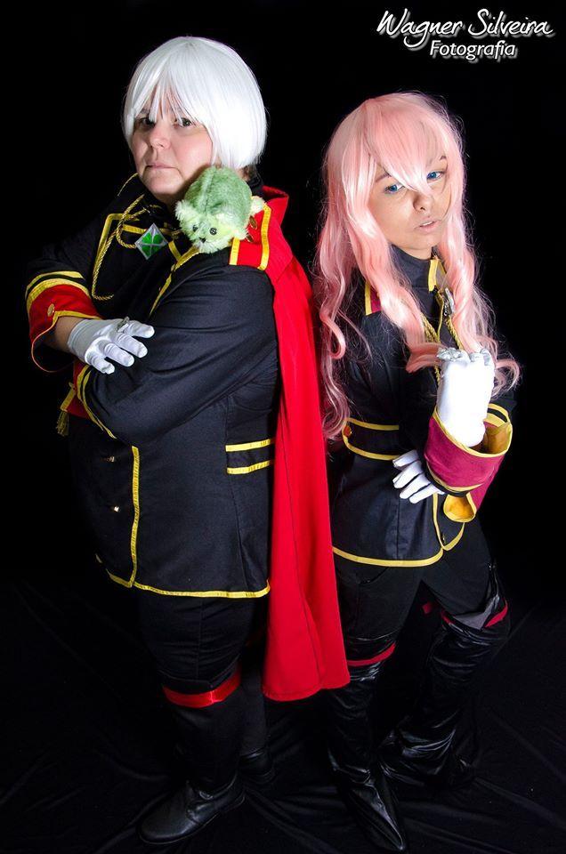 13º Campinas Anime Fest Abril/2016  Photo: Wagner Silveira https://www.facebook.com/wagnersilveirafotografia/?fref=ts