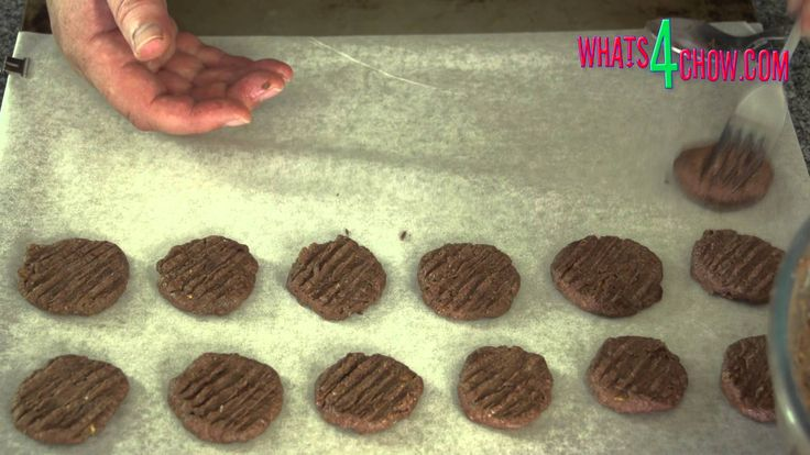 Home Made Romany Creams   How to Make Romany Creams   Chocolate Cookies