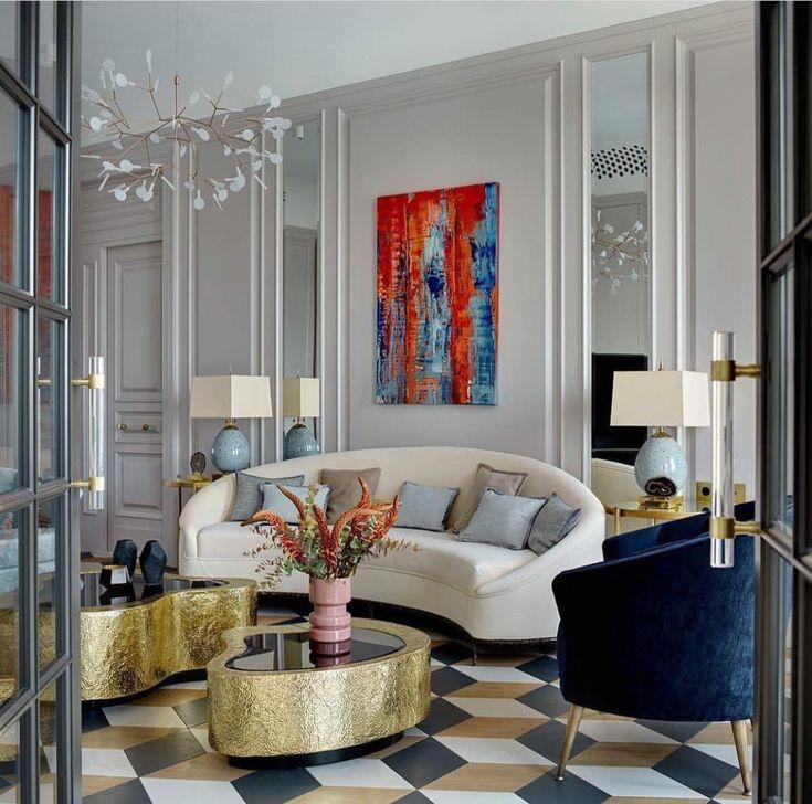 Interior Design Magazine, Luxuriöse Inneneinrichtung, Ideen Zur  Innenausstattung, Klassische Inneneinrichtung, Innenraum, Deko Element  Innenbereich, ...