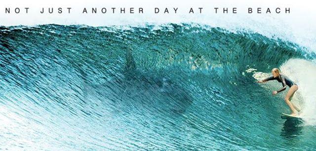 Filme: Águas Perigosas (The Shallows) [Review]