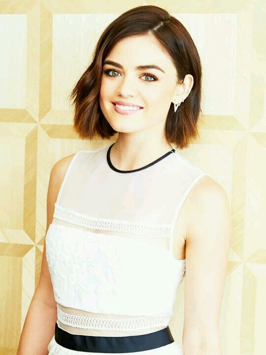Lucy Hale ♥