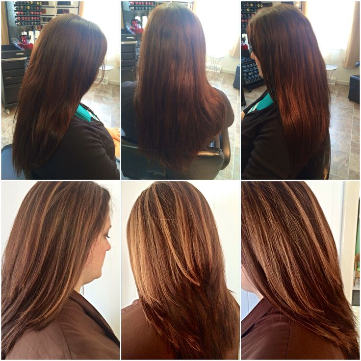 Goldwell Brown Hair Color Hairstyle Inspirations 2018