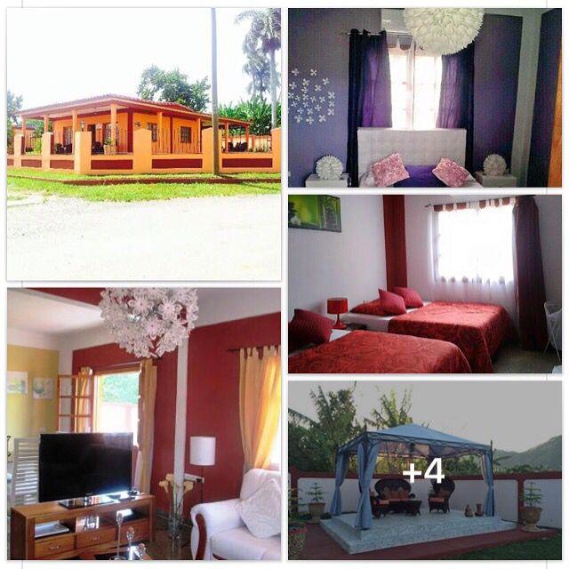 #CasaParticular Renga y Julia #GuestHouse  #bedandbreakfast  in #Viñales #Cuba CasaVinales.jimdo.com ✈️      @@@@@@@@@@@@@@@@@#Vinales #ViñalesCuba #valley #ViñalesValley #kuba #Hostel #holidays ✈️ #Cuba2016 #CubaTravel #habana #UNESCO @lonelyplanet  #tourism #COHIBA farm and more