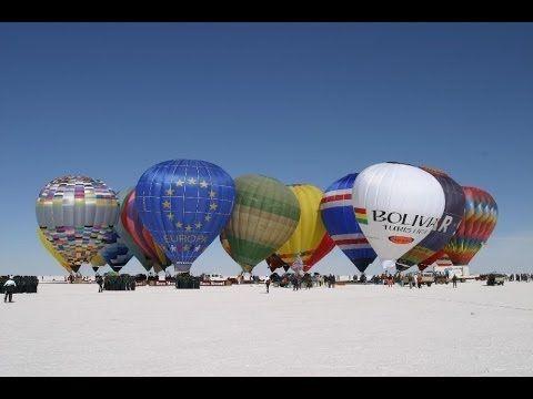 Documental del Salar de Uyuni  y lagunas de colores BOLIVIA  andesdiscov...