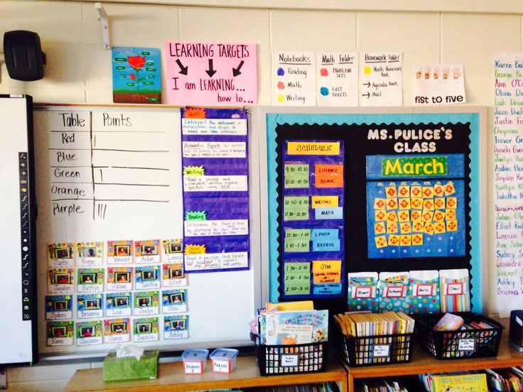 Classroom Calendar Display : Best images about ms pulice s class on pinterest