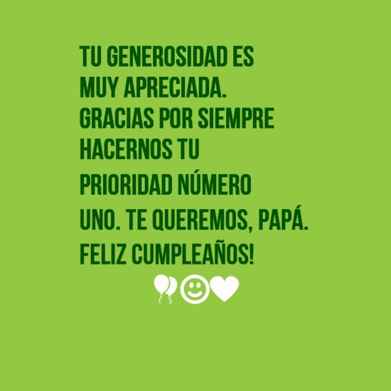 Dad Quotes From Daughter In Spanish: Best 25+ Birthday Wishes In Spanish Ideas On Pinterest