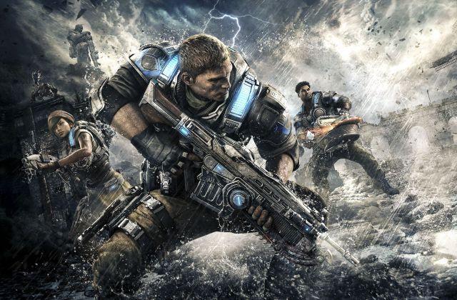 Gears of War 4... o el juego que necesitabas para ser feliz - LOS40