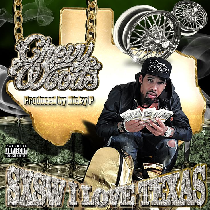 """Chevy Woods - #SXSW I Love Texas (Mixtape) - http://www.trillmatic.com/chevy-woods-sxsw-i-love-texas-mixtape-2015/ - SXSW is currently underway and Taylor Gang's Chevy Woods drops the mixtape """"SXSW I Love Texas"""". #SXSW #SXSW15 #TaylorGang #Texas #SXSW2015 #WizKhalifa #Austin #Houston #Dallas #FtWorth #SanAntonio #Trillmatic #TrillTimes"""