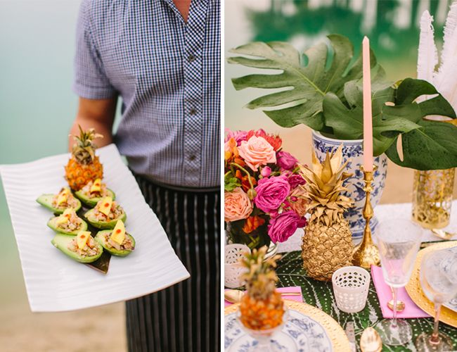 Caribbean Tropical Beach Party Menu: 482 Best TROPICAL WEDDING IDEAS Images On Pinterest