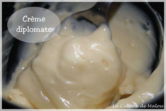 recette-crème-diplomate-pâtissière+chantilly