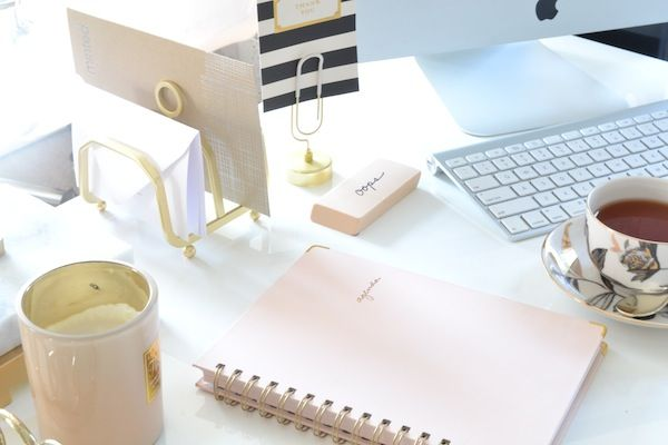 Stylish Office Collection: SUGAR PAPER & TARGET COLLABORATION