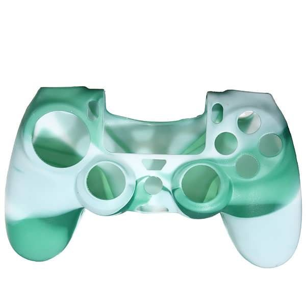 Description : Camouflage Silicone Protective Case Cover For PS4 Controller Brand new & high quality; It can effectively prevent controller from dust & scratch; Trendy Design : Camouflage Color creates unique appearance; Lightweight & thin; Durable to use for a long term; It fits PS4...