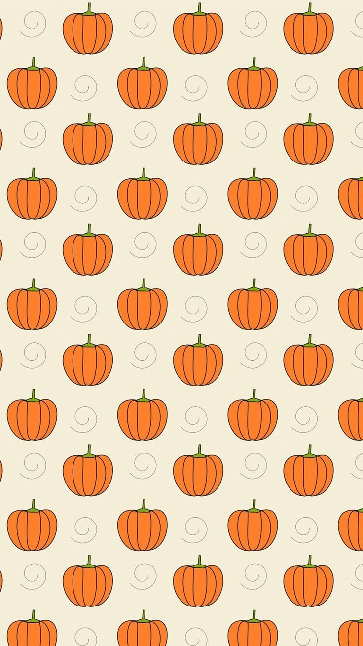 Pumpkins Tap To See More Cute Halloween Wallpaper