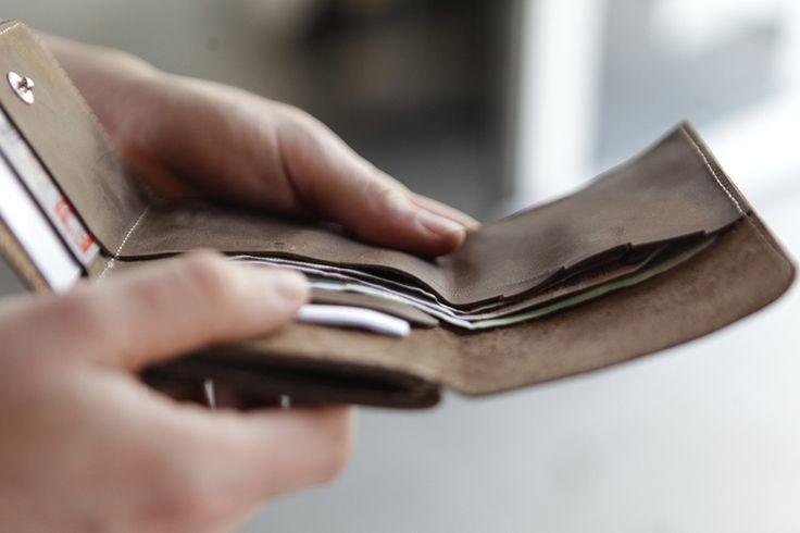 Wallet - marta morawska-omalecka