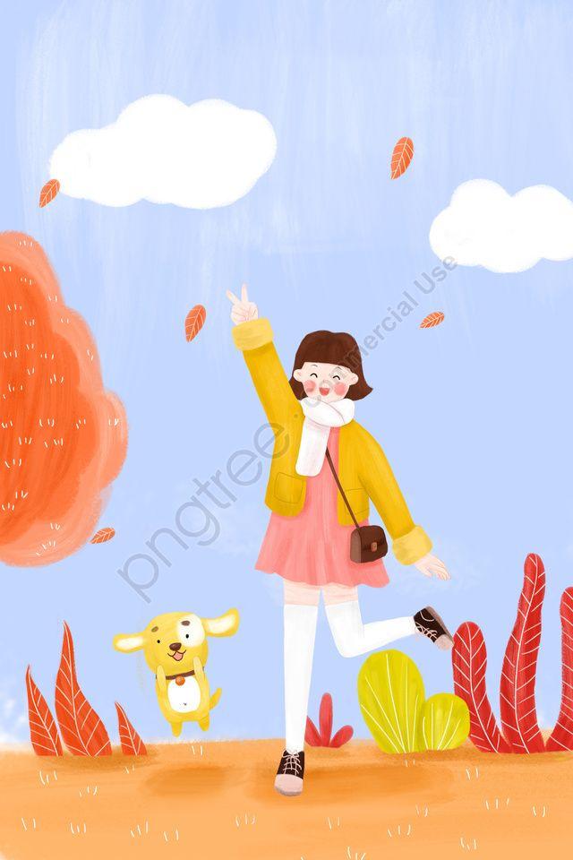 حيوية البنت المراهقة خريف العمر الجرو إيجابي متابعة جميل صورة توضيحية على Pngtree غير محفوظة الحقوق Wedding Ring Vector Character Disney Characters