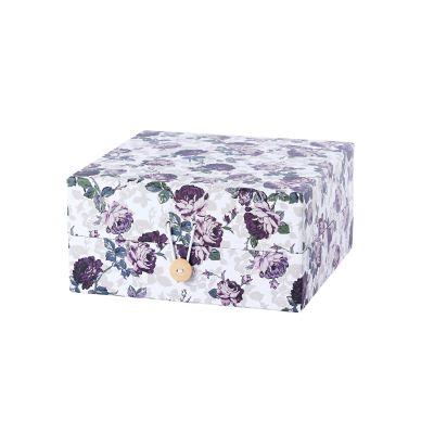 Förvaringsbox Paris rose - Heminredning - Hemtextil - Hemtex