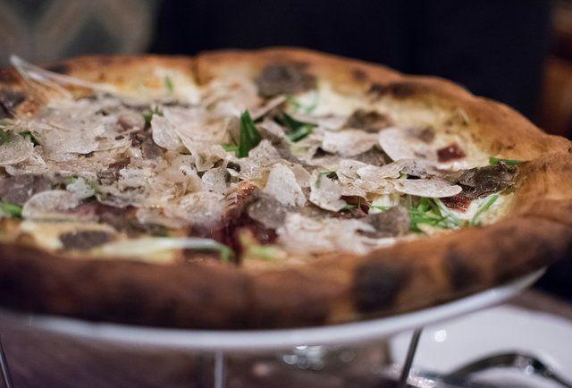 The 10 Best Italian Restaurants in #Chicago | Thrillist CHI