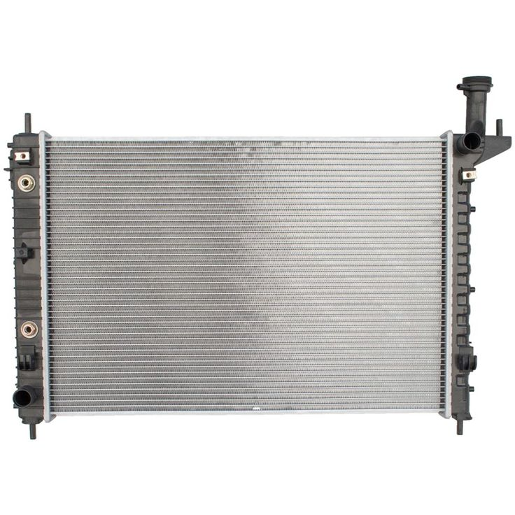 Ad Ebay Link For Buick Enclave Gmc Acadia Saturn Outlook 2008 2009 2010 Denso Radiator Dac In 2020 Buick Enclave Buick Denso