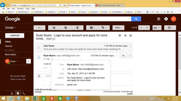 Mw list email submit reply screenshot mturk how