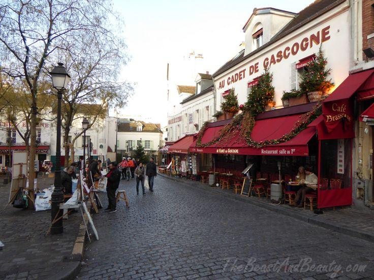 Montmartre III
