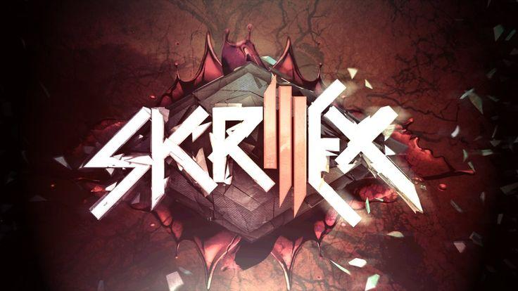Image result for skrillex logo