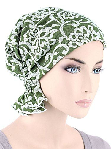 Abbey Cap ® Women's Knit Chemo Hat Beanie Scarf, Turban Headwear for Cancer Patients - http://droppedprices.com/scarves/abbey-cap-womens-knit-chemo-hat-beanie-scarf-turban-headwear-for-cancer-patients/