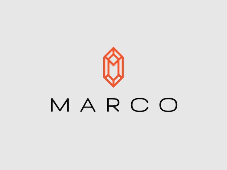 Marco by Aaron Speropoulos. Not the greatest logo, but love the motion treatment.