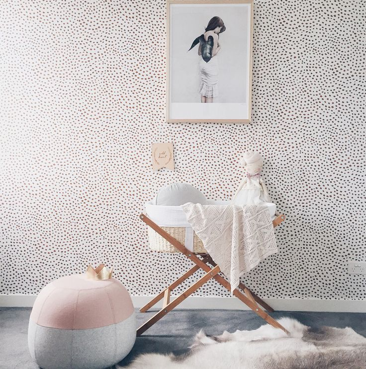 Choosing a Bassinet for the Nursery - by Kids Interiors
