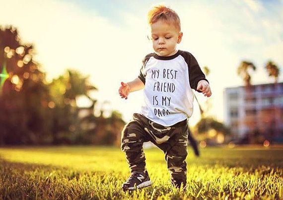 Camo Haremshose Hose jungen Harem Baby von LittleFootClothingCo
