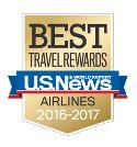 Best Airline Rewards Programs
