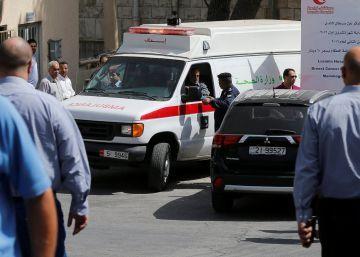 Asesinado un escritor jordano que difundió una caricatura antiislamista