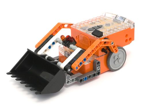 Want to blow your student's minds with educational robotics and see levels of learning and engagement that are off the charts?... Meet Edison!