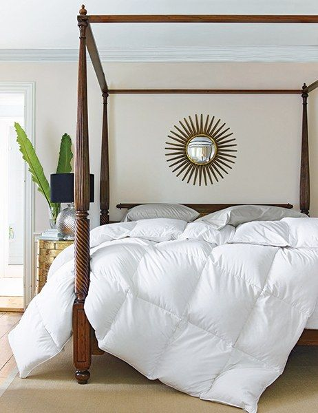 Your Essentials for the Perfect Bed Photos | Architectural Digest