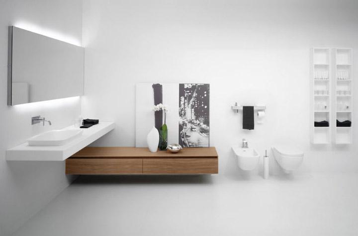 minimalismo: ULTIMOS SANITARIOS DE ANTONIO LUPI