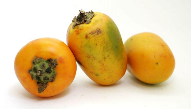 La cocona es rica en hierro vitamina B5. Ayuda a combatir el colesterol alto y la diabetes.